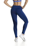 Puma Active Training Clash women's tights blue vue mode 2 Soccer Sport Fitness