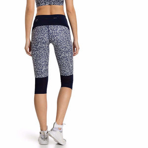 Puma Active Training Culture Surf 3/4 women's tights lv1