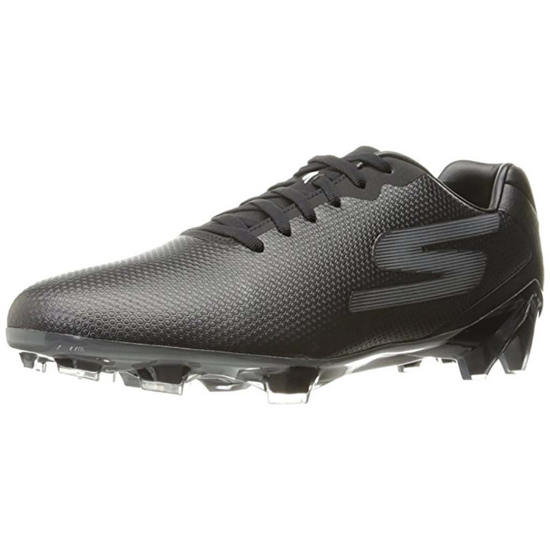 Skechers Galaxy Performance FG soccer shoes black