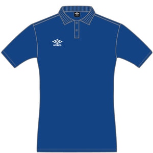 Polo d'entraineur UMBRO style London