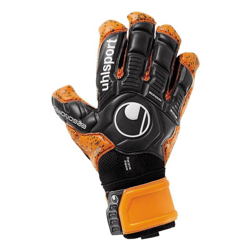 Uhlsport Ergonomic 360 Supergrip HN gants de gardien de but de soccer