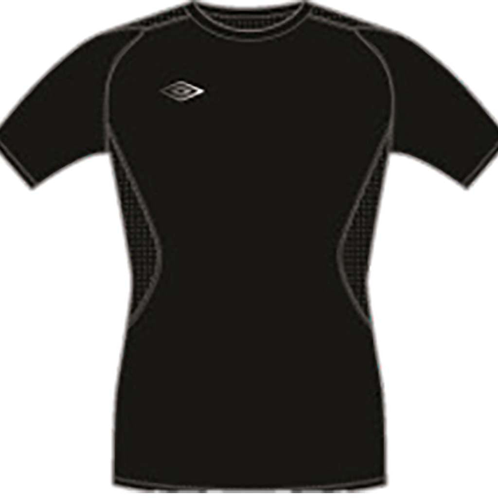 Umbro junior compression soccer under shirt Soccer Sport Fitness