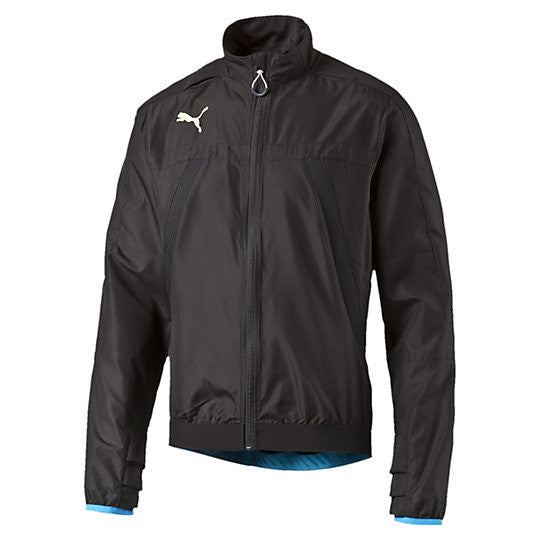 Blouson soccer PUMA evoTRG Thermo-R Vent jacket