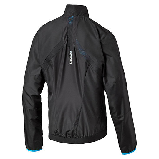 Blouson soccer PUMA evoTRG Thermo-R Vent jacket vue 2