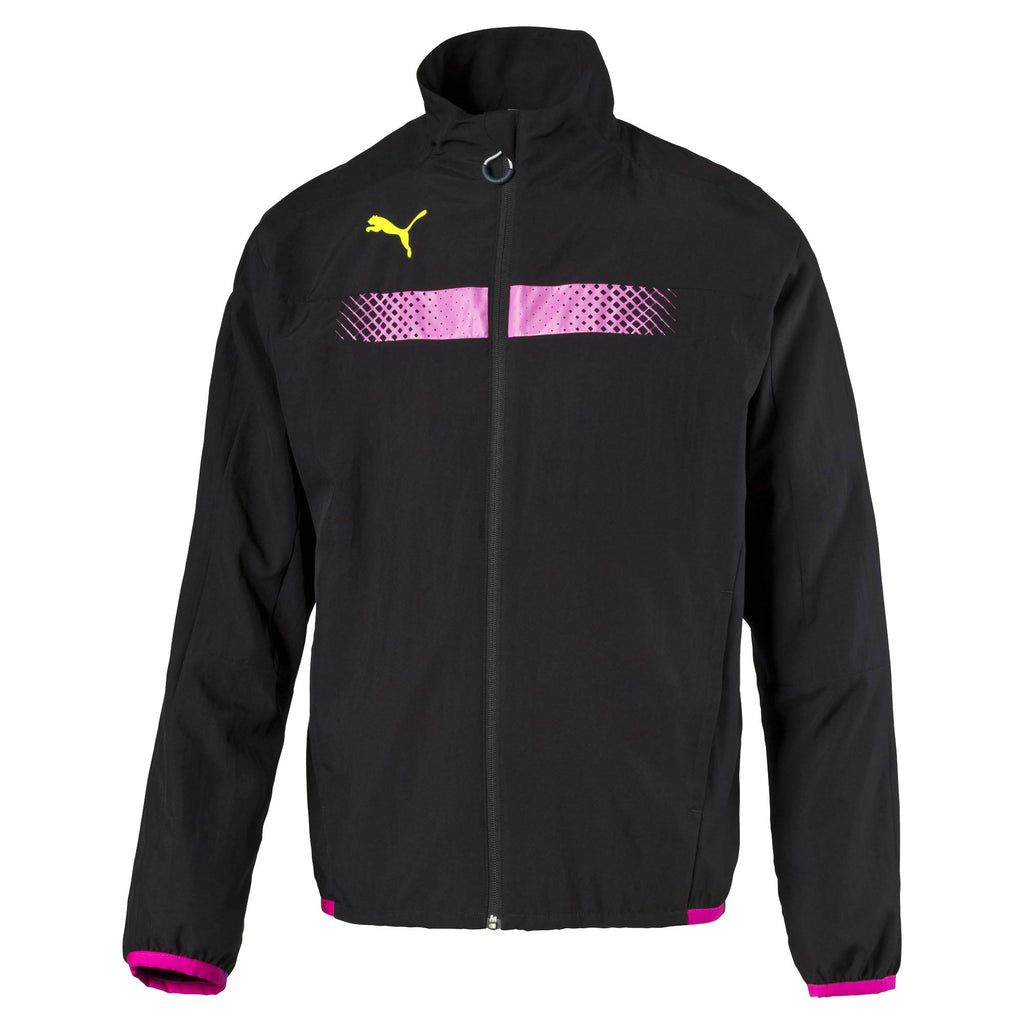 Survêtement soccer PUMA evoTRG training jacket fv