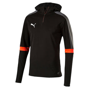 PUMA IT Evotrg men's sports hoodie Soccer Sport Fitness