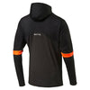PUMA IT Evotrg men's sports hoodie Soccer Sport Fitness vue dos