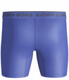 Bjorn Borg Performance men's short shorts blue rv
