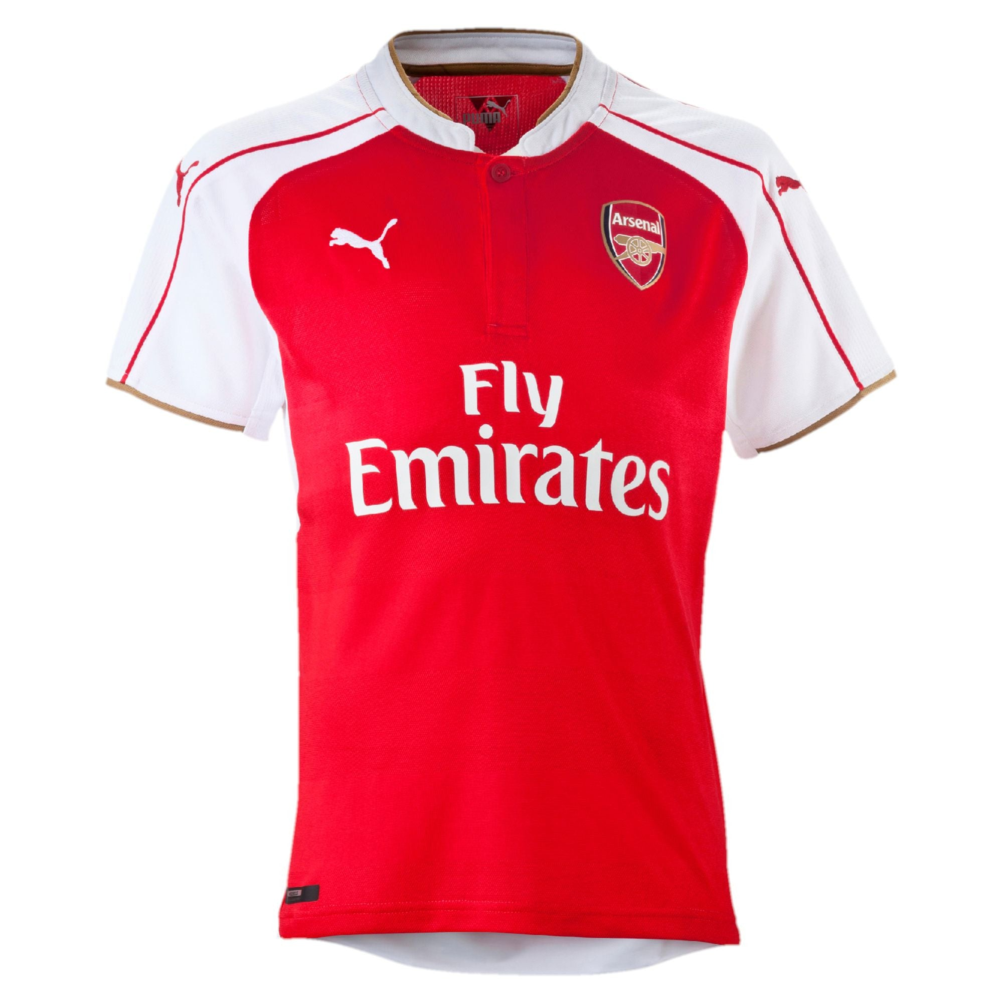 Puma Arsenal FC 2015/16 domicile maillot soccer junior