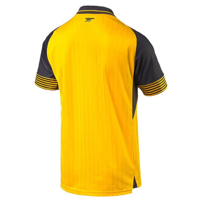 Maillot soccer PUMA Arsenal FC Cup Replica Jersey 2016/17 vue dos