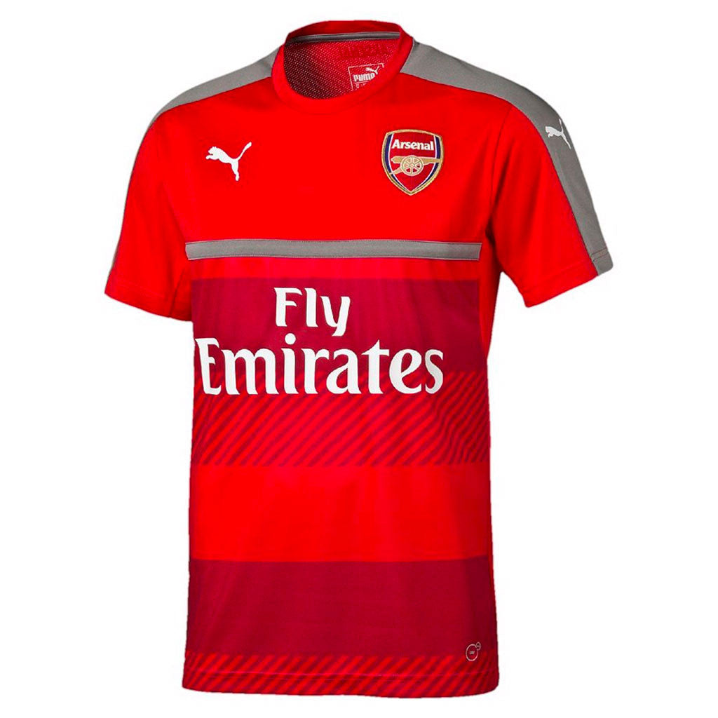 Puma Arsenal FC men's training Jersey 2016/2017