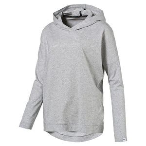 Sweatshirt femme PUMA Essential Cover Up women's sweatshirt hoodie Soccer Sport Fitness