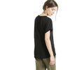 T-shirt femme PUMA Sporty Elevated noir mode 1 Soccer Sport Fitness