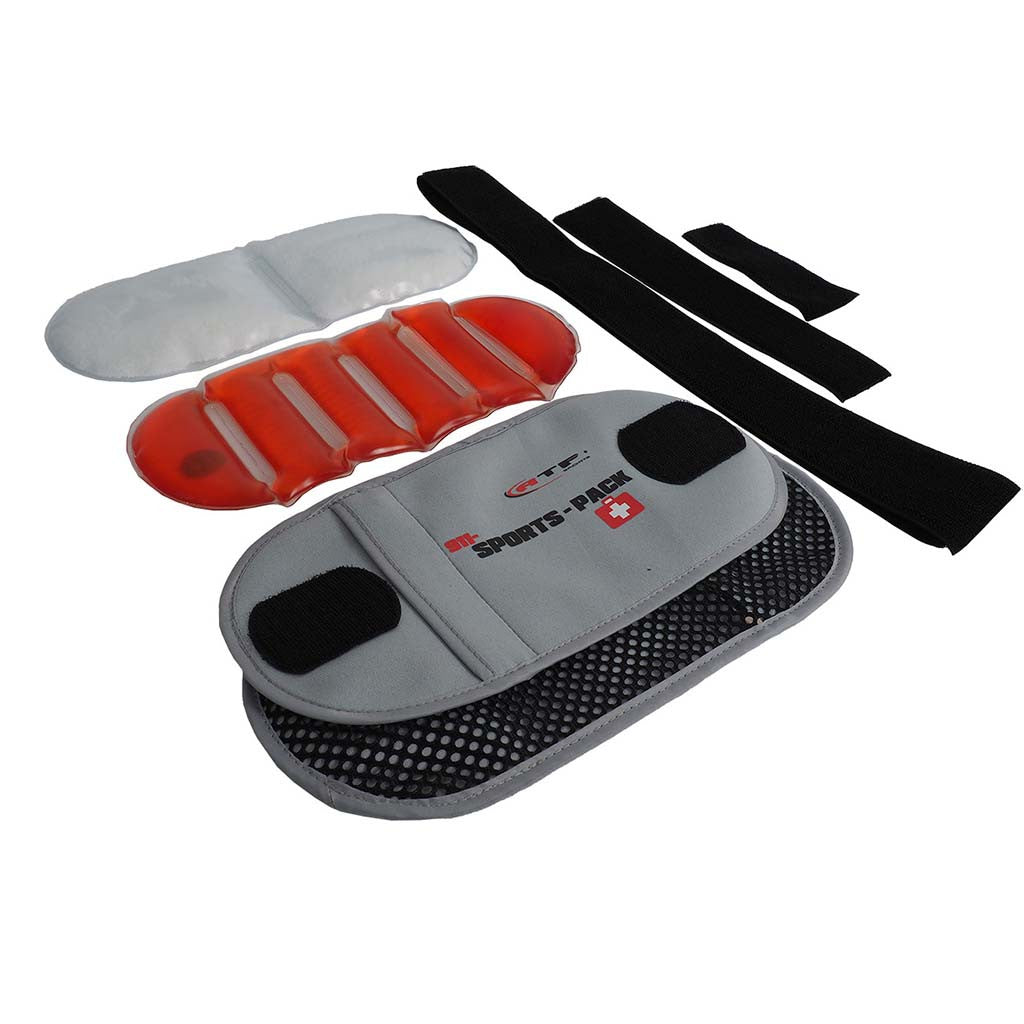 Instant heat cold rehabilitation set ATF Sport Soccer Sport Fitness