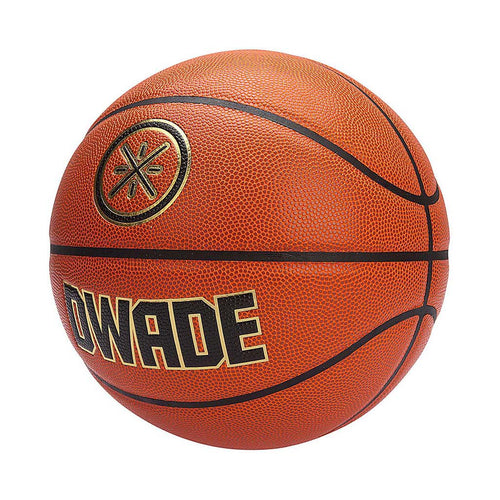 Li-Ning Dwyane Wade ballon de basketball taille 7 orange