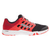 INOV-8 All Train 215 men's training shoes noir rouge blanc Soccer Sport Fitness
