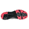 INOV-8 All Train 215 women's training shoes gris rose noir semelle