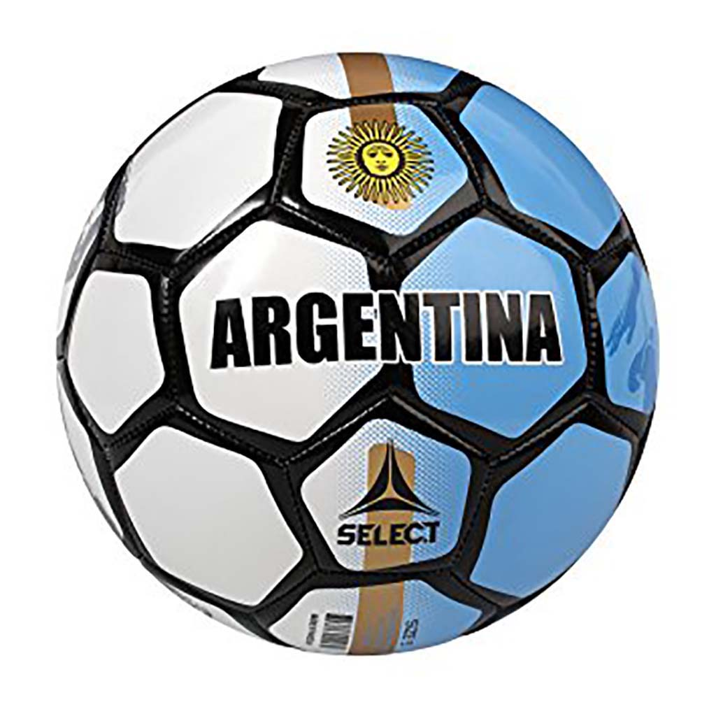 Argentina World Cup 2018 mini soccer ball