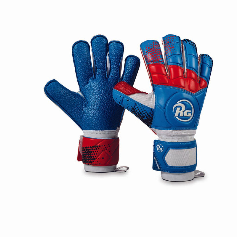 RG Goalkeeper Gloves Aspro Entreno 18 gants de gardien de but de soccer