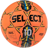Ballon de soccer Select Numero 10 orange