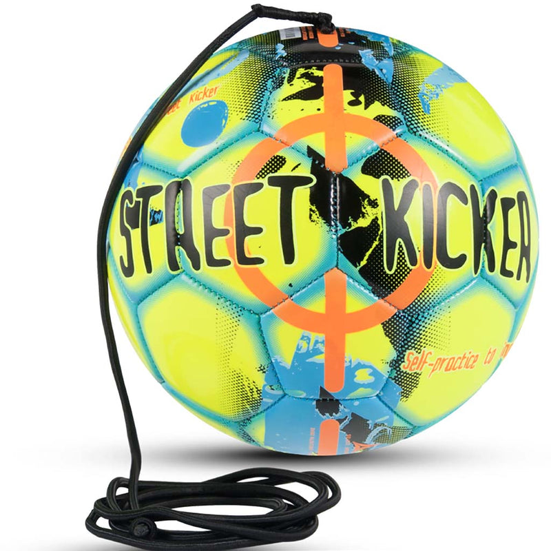 Select Street Kicker ballon de soccer de jongleries