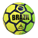 World Cup 2018 Brazil ballon de soccer Select
