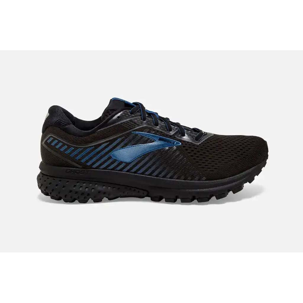 Brooks Ghost 12 GTX chaussures de course gore-tex homme