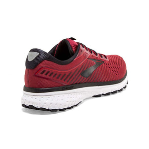 Brooks Ghost 12 chaussures de course homme rouge rv