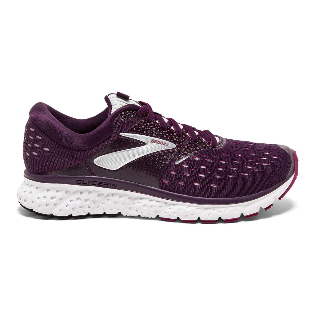 Glycerin Soccer Femme De Brooks Chaussure Sport A 16 Pied – Course 6TwnxFHw