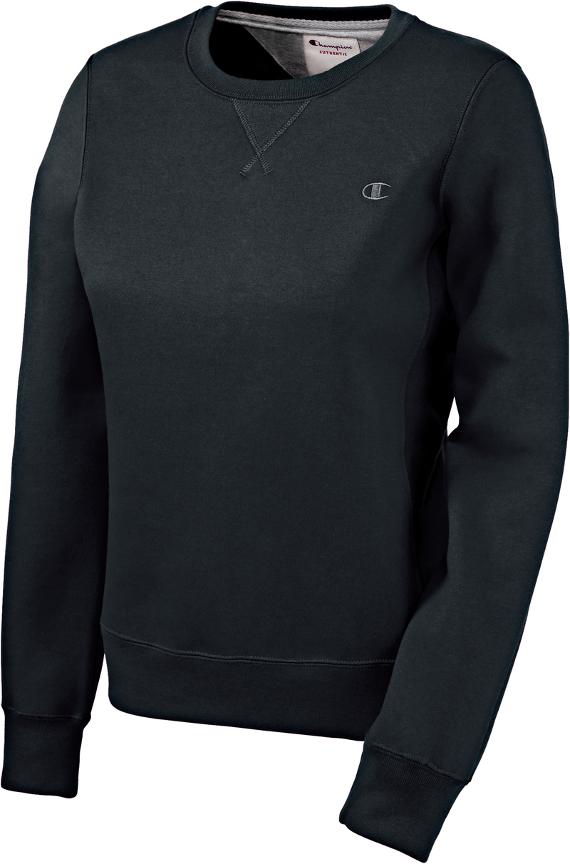 Sweatshirt Champion Eco Fleece - femme