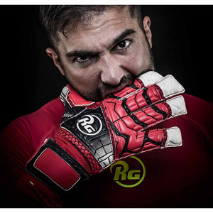 RG Goalkeeper Gloves Chebereh gants de gardien de but lifestyle Soccer Sport Fitness