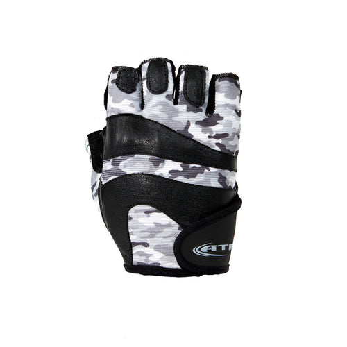 Gants d'entrainement cross fit ATF CAMO training gloves