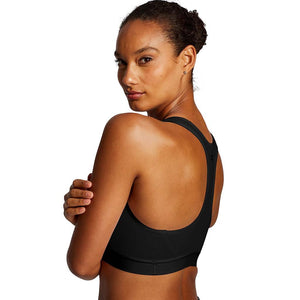 Champion soutien-gorge sport Absolute Workout noir dos 2