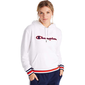 Champion Campus French Terry Hoodie femme