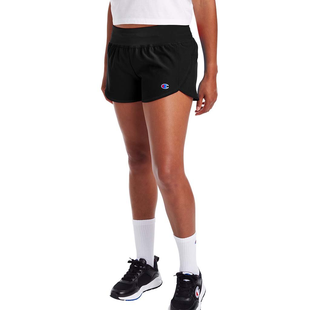 Champion Everyday Sport Shorts pour femme lv1