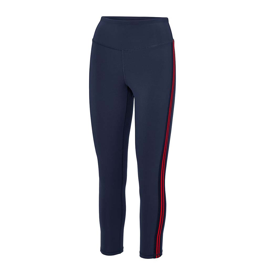 Champion Women's High Rise Tights navy