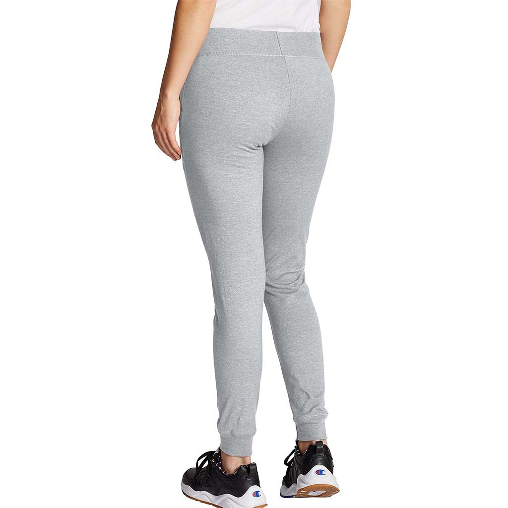 Champion Women's Jersey Joggers lv2