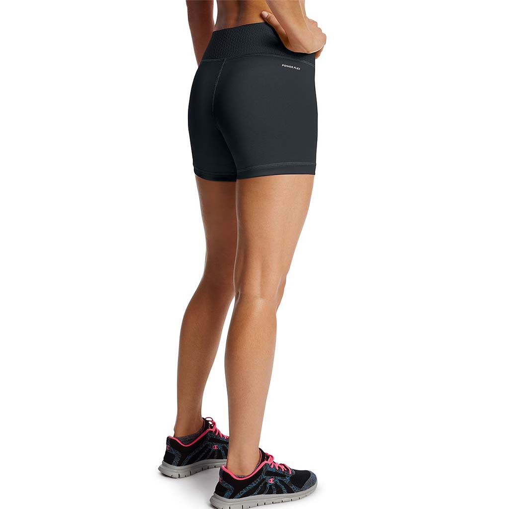 Champion Absolute 7 short de sport pour femme dos