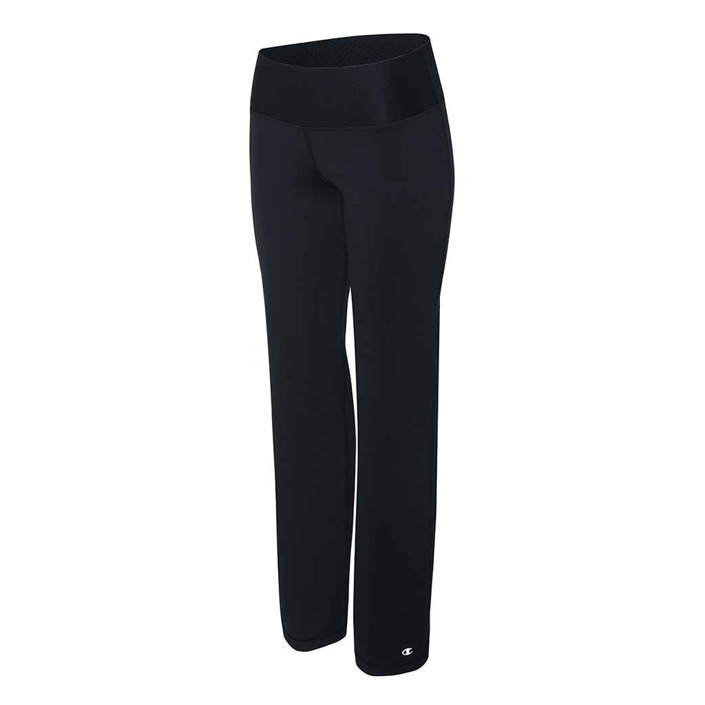 Champion Absolute Workout Semi-Fit legging noir pour femme