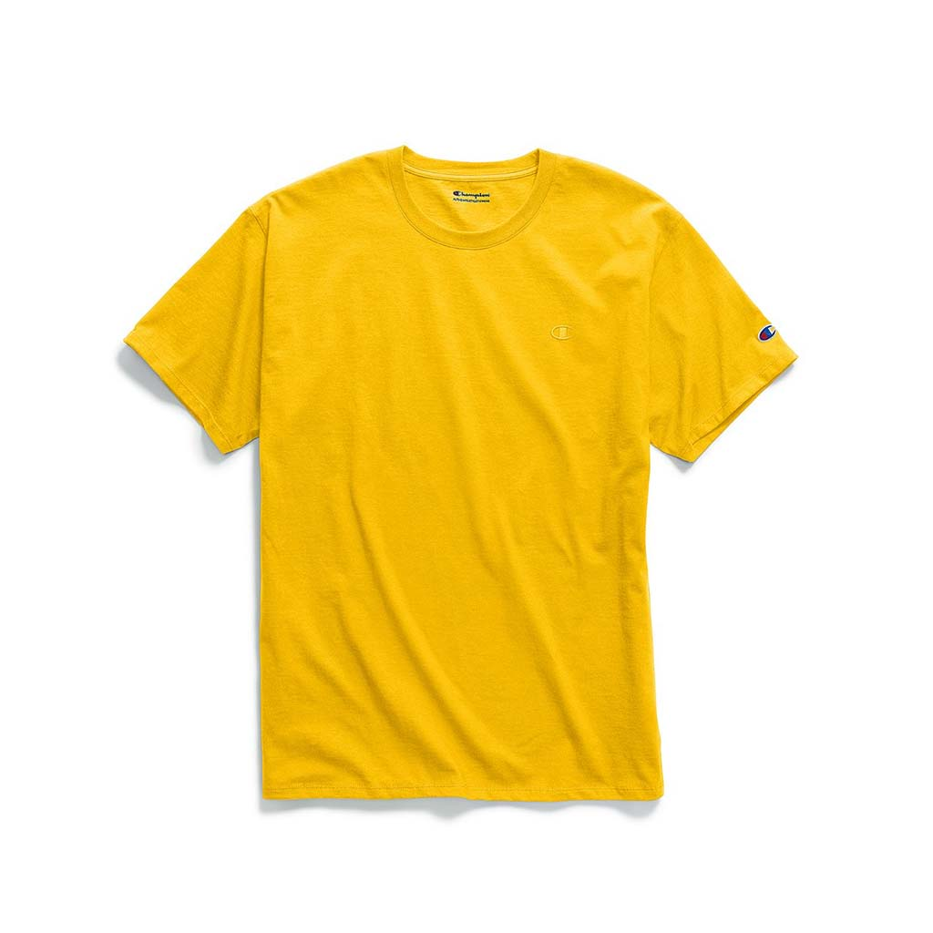 Champion Classic Jersey T-shirt or pour homme