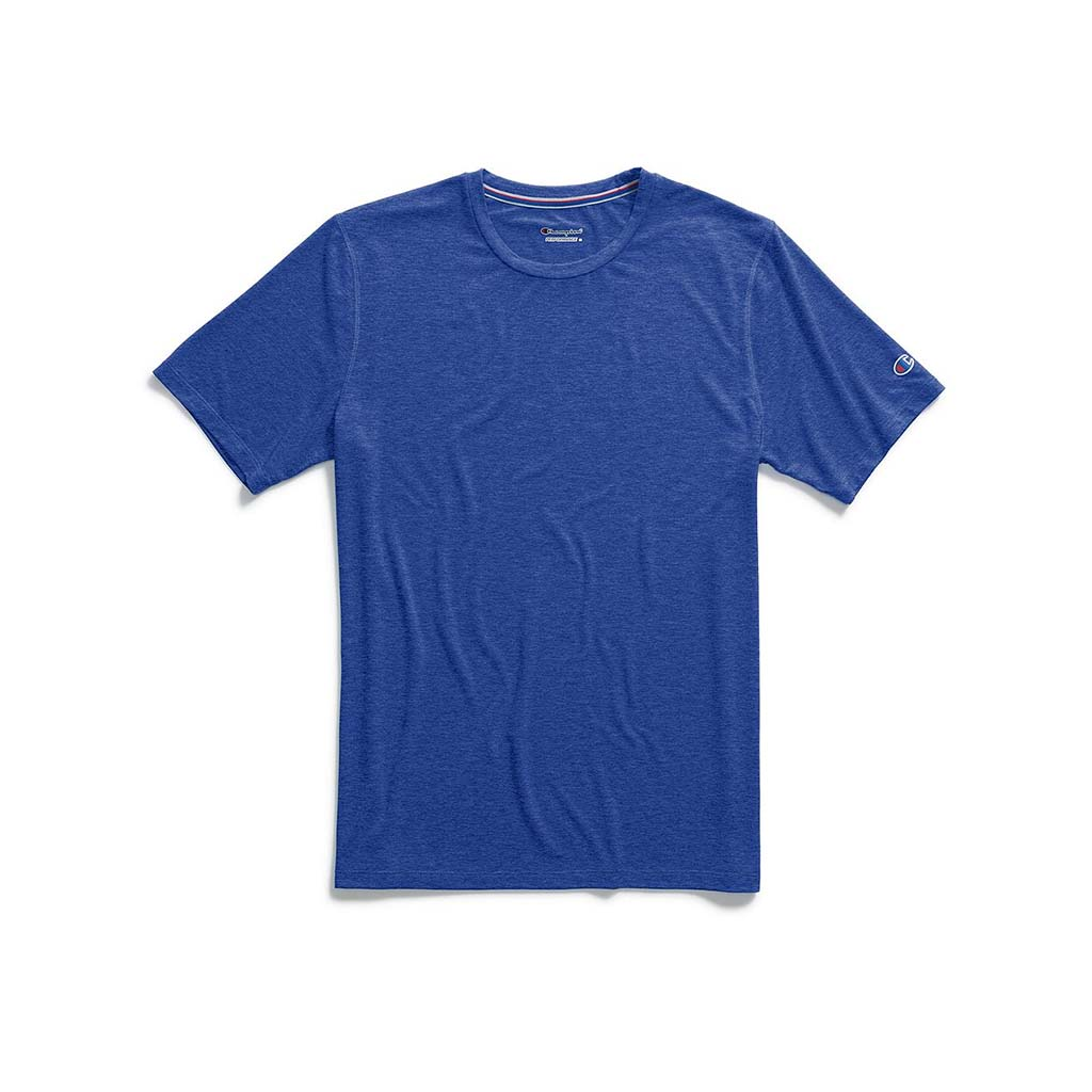 Champion Gym Issue T-shirt sport manches courtes pour homme surf the web