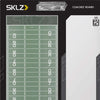 Tableau portatif SKLZ Magnacoach football coaches board closeup