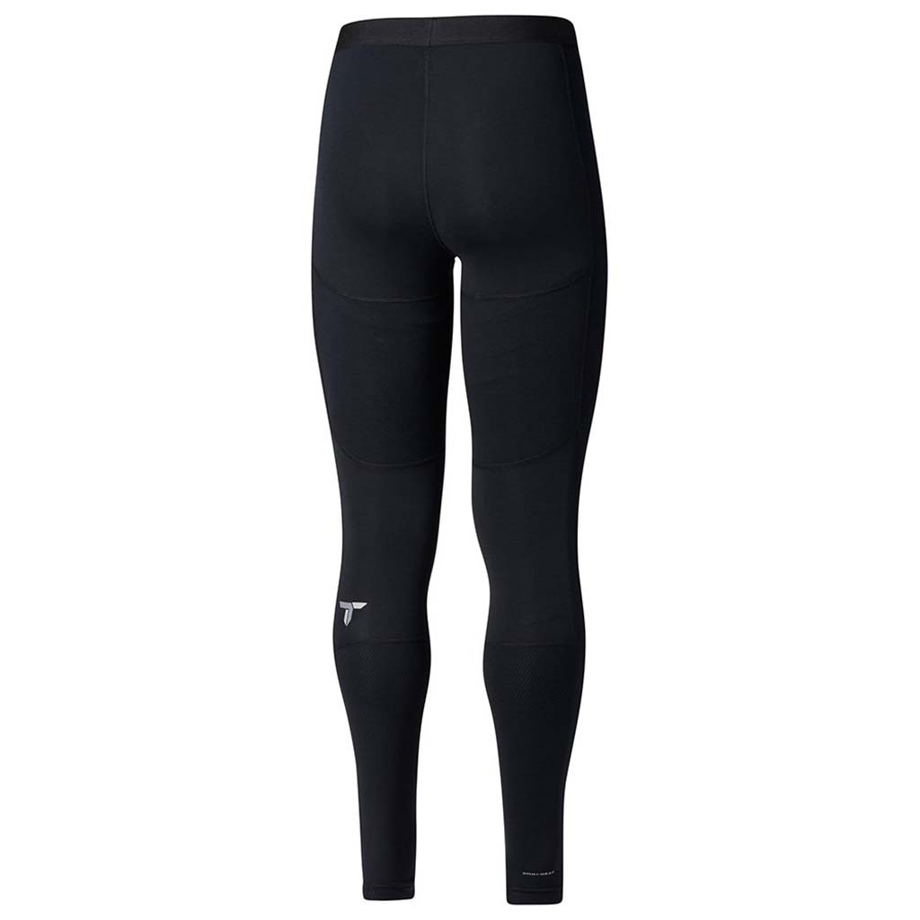 Columbia Omni-Heat 3D Knit tights baselayer men black rv