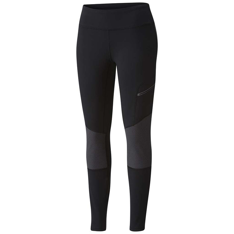 Columbia Titan Peak Trekking leggings women black