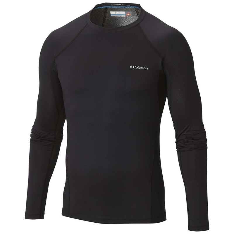 Columbia Midweight Stretch haut a manches longues pour homme