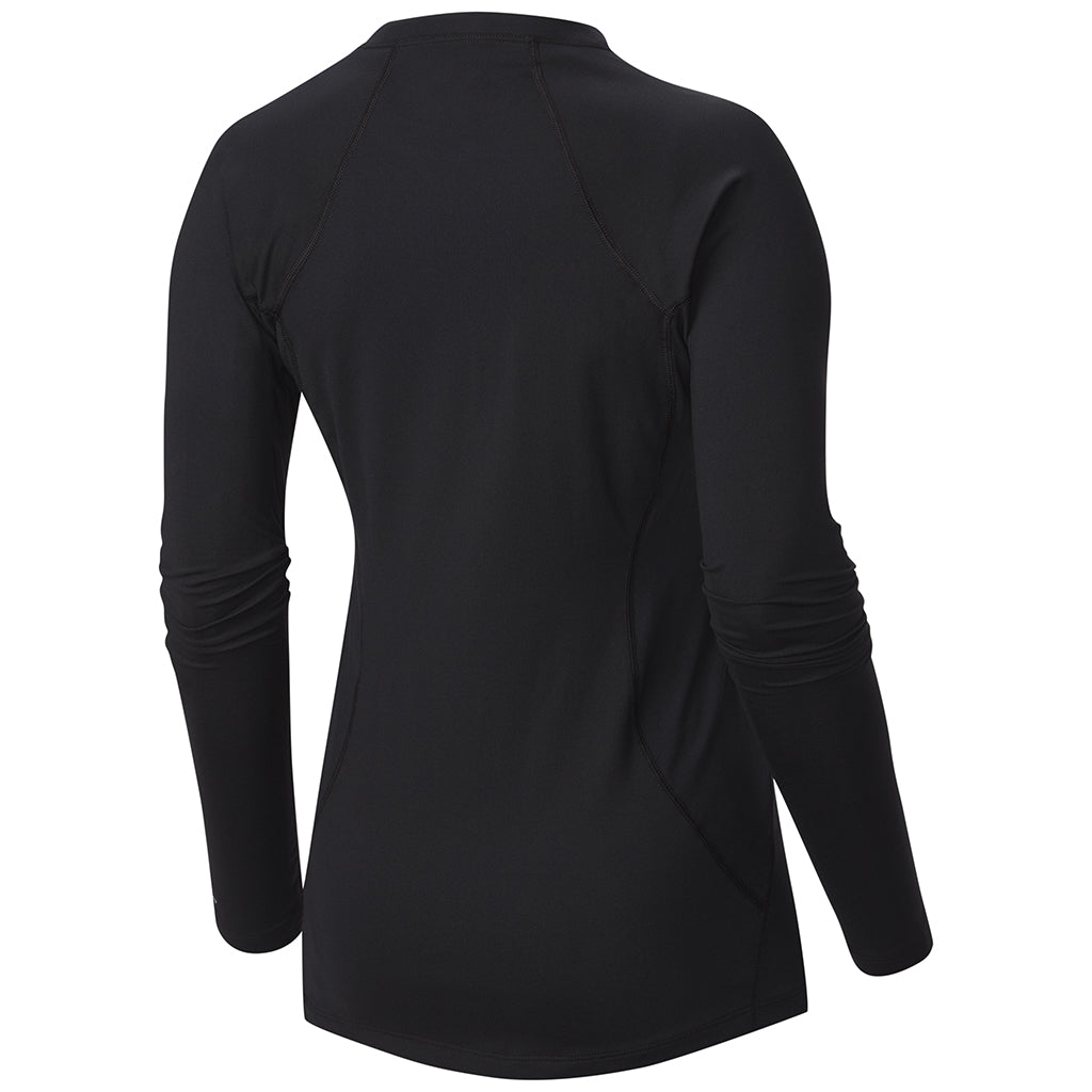 Columbia Midweight Stretch Long Sleeve Top sous-v/êtement Manches Longues Femme