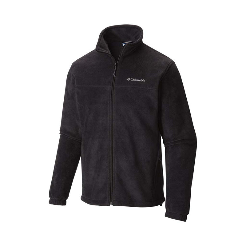 Columbia Steens Mountain full zip 2.0 veste laine polaire homme noir