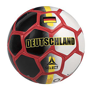 Germany World Cup 2018 Select soccer ball