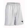 Diadora Dominate junior short de soccer enfant  blanc