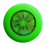 Disque Ultimate frisbee vert Discraft Ultra-Star 175 g